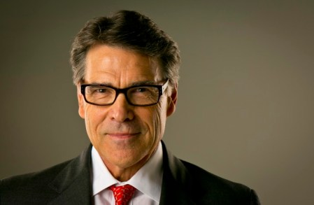 rick perry